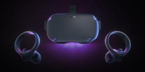 Oculus Quest 1