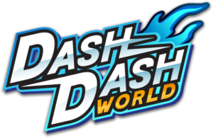 Dash Dash World