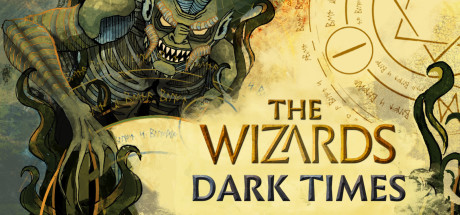 The Wizards Dark Times