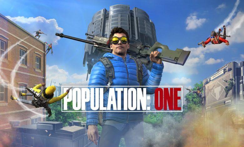 populationone