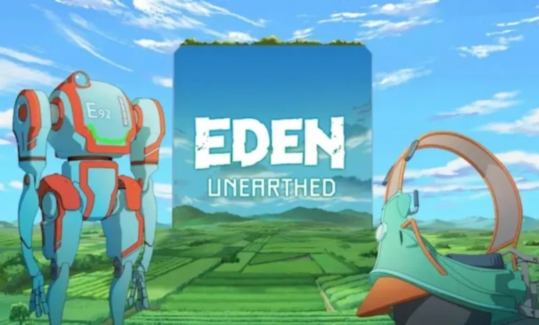 edenunearthed